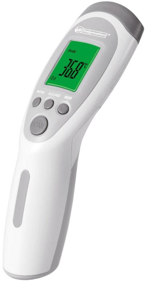 Helpmation JXB182 - Termometr bezdotykowy