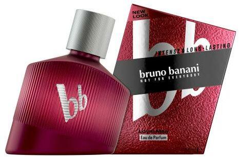 Bruno Banani Loyal Man woda perfumowana 50 ml dla mężczyzn