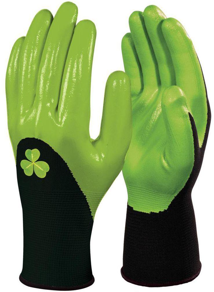 Rękawice ogrodowe r. S/6 DELTA PLUS