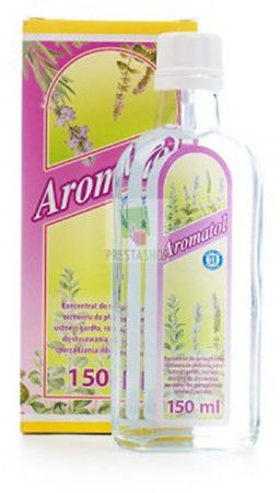 Aromatol płyn, 150 ml