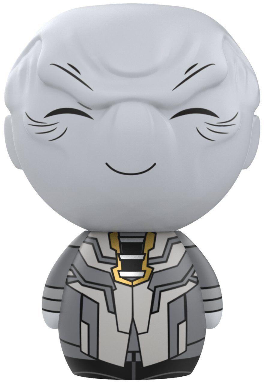 Avengers Infinity War 26482 Avengers Dorbz Marvel Hebony Maw Figurka, wielokolorowa