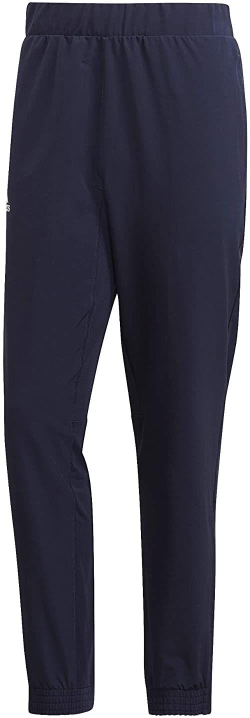 adidas Męskie spodnie tenisowe fioletowy Nobprp S