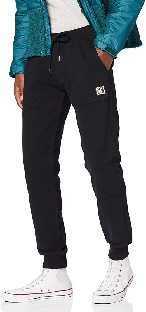 Helly Hansen Heritage spodnie dresowe, uniseks czarny czarny X-S
