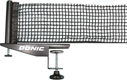 Donic-Schildkröt Donic Rallye zestaw do tenisa stołowego, czarny/biały, jeden rozmiar