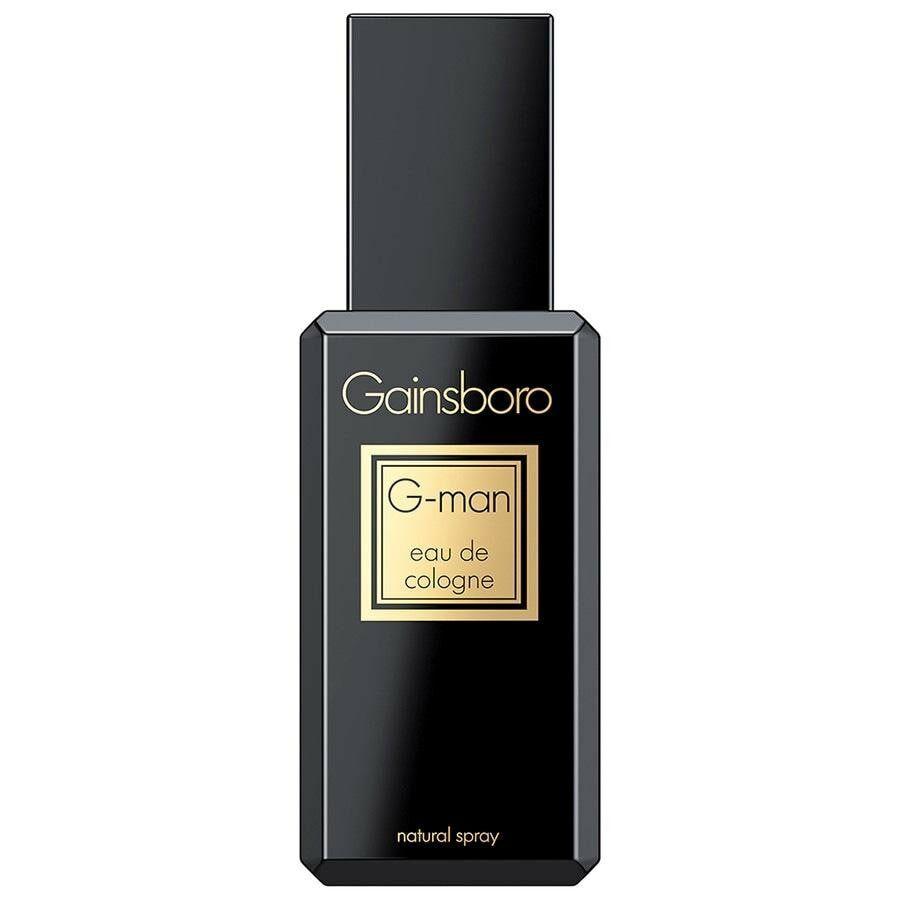 Gainsboro G-Man Gainsboro G-Man Eau de Cologne Spray eau_de_cologne 100.0 ml