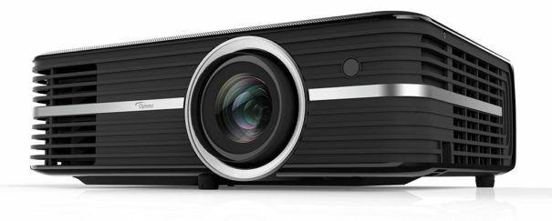 Projektor Optoma UHD350X + UCHWYT i KABEL HDMI GRATIS !!! MOŻLIWOŚĆ NEGOCJACJI  Odbiór Salon WA-WA lub Kurier 24H. Zadzwoń i Zamów: 888-111-321 !!!