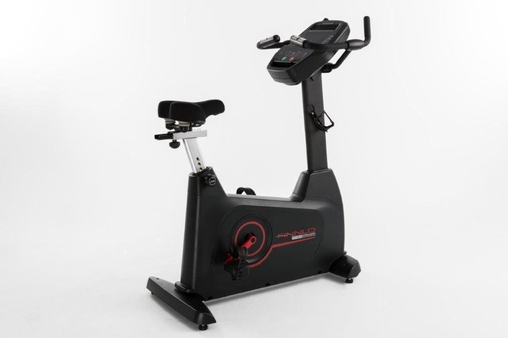 Rower treningowy FINNLO MAXIMUM UB 8000