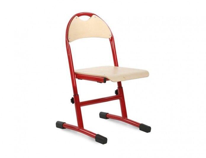 Krzesło szkolne regulowane Bolek 2- 3, 3- 4, 5- 6