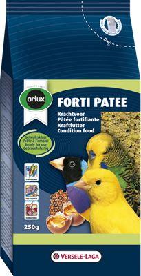 VERSELE LAGA  Pokarm miodowo-jajeczny na kondycję dla małych ptaków 250g