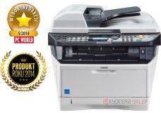 Kyocera M2035dn - Sprawdź nowe urządzenia M 2040dn/M 2540dn(z faksem)