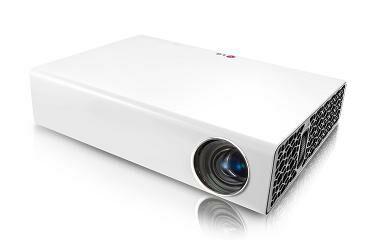 Projektor LG PB62G + UCHWYTorazKABEL HDMI GRATIS !!! MOŻLIWOŚĆ NEGOCJACJI  Odbiór Salon WA-WA lub Kurier 24H. Zadzwoń i Zamów: 888-111-321 !!!