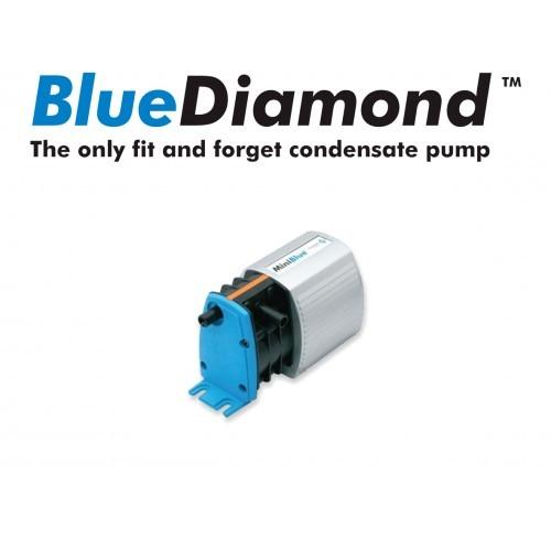 Pompka skroplin (kondensatu) BlueDiamond MiniBlue + Wejście CR (MiniBlue CR)