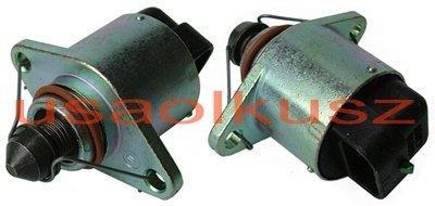 Silnik krokowy - zawór IAC powietrzny wolnych obrotów Oldsmobile Silhouette