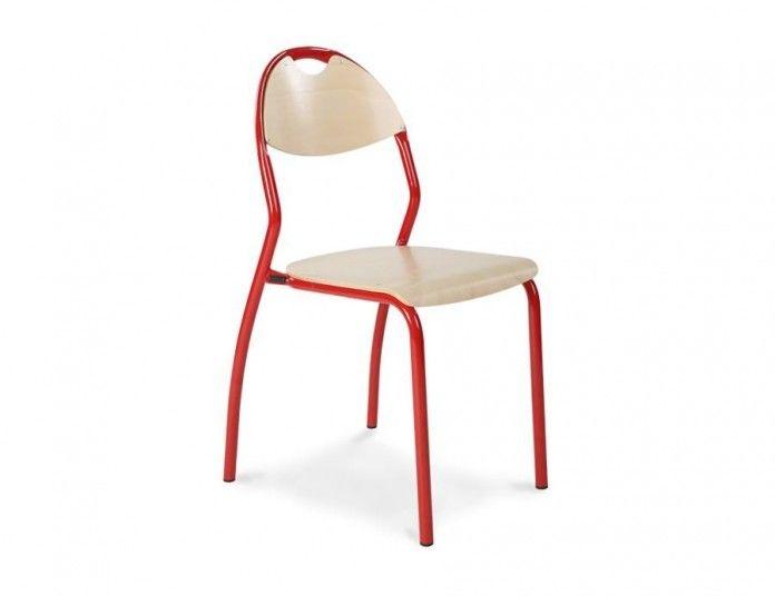 Krzesło szkolne Tola 6, 5, 4