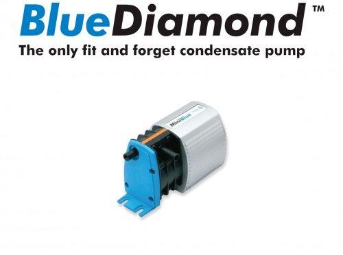 Pompka skroplin (kondensatu) BlueDiamond MiniBlue + Czujnik HOT and COLD (MiniBlue HC)
