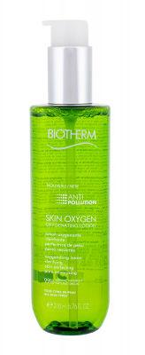 Biotherm Skin Oxygen tonik oczyszczający na rozszerzone pory 200 ml