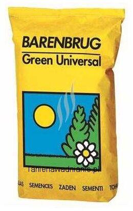 Trawa Barenbrug Green Universal 5kg