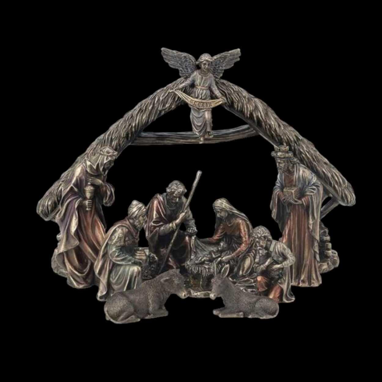 SZOPKA - NARODZINY JEZUSA VERONESE WU77333Y4