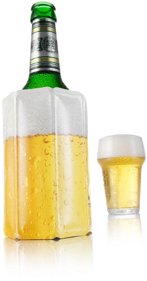 Aktywny schładzacz do piwa
