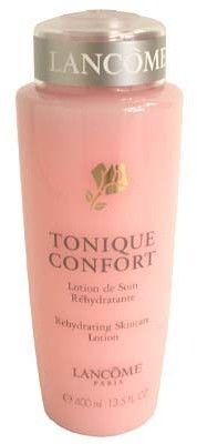 Lancôme Tonique Confort tonik nawilżający i kojący dla suchej skóry 400 ml