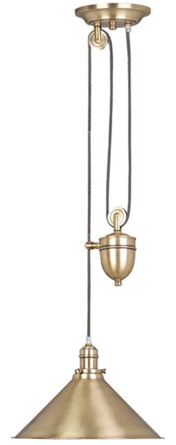 Lampa wisząca PROVENCE PV/P AGB - Elstead Lighting  Skorzystaj z kuponu -10% -KOD: OKAZJA