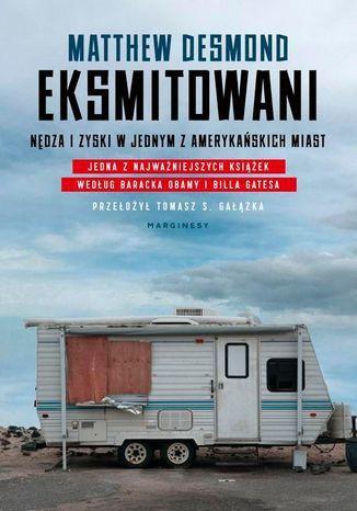 Eksmitowani - Ebook.
