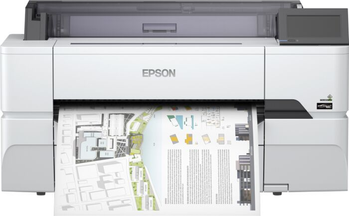 Ploter Epson SureColor SC-T3405N C11CJ55302A0 Wireless Printer - bez podstawy