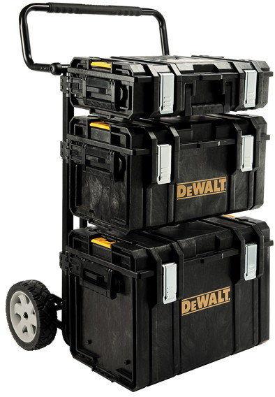 1-70-322 Skrzynia narzędziowa DS300