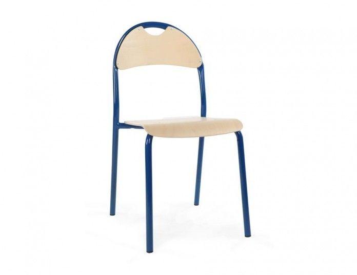 Krzesło szkolne Bolek 7, 6, 5, 4