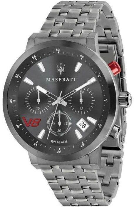 Zegarek MASERATI Granturismo R8873134001