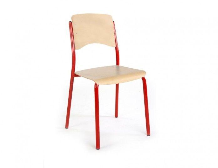 Krzesło szkolne Fokus