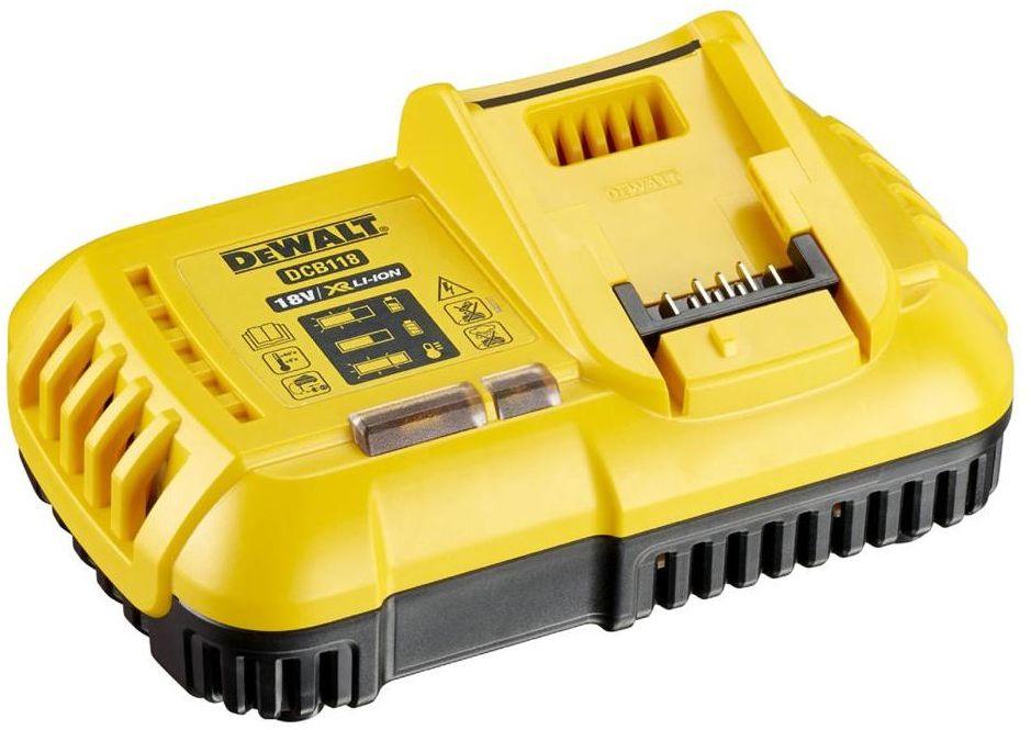 Ładowarka do akumulatora DCB118-QW 18V 0Ah DEWALT