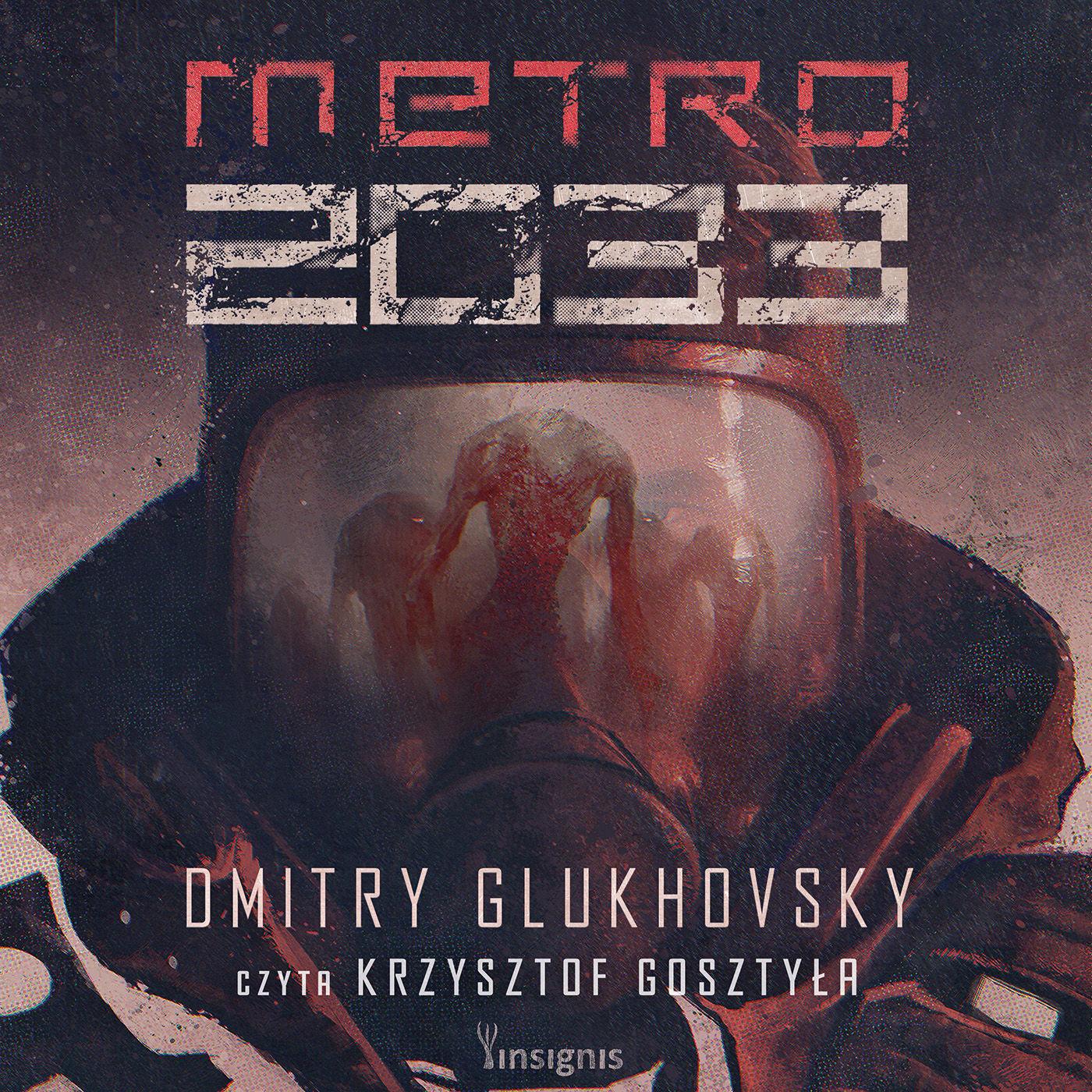 Metro 2033 - Dmitry Glukhovsky - audiobook