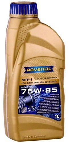 Olej przekładniowy Ravenol MTF-1 75W85 1L