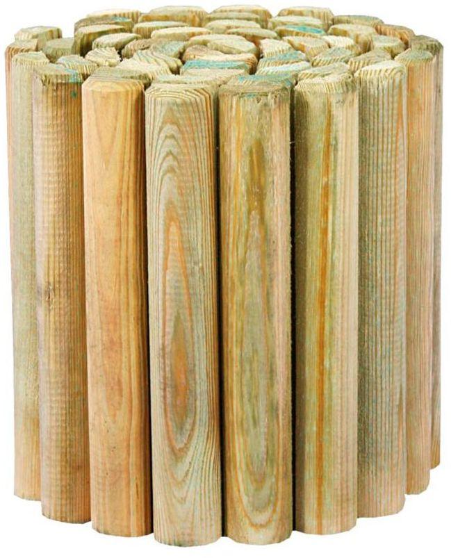 Rollborder 120 x 15 cm drewniany SOBEX