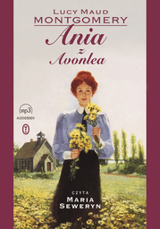 Ania z Avonlea - Audiobook.