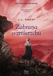 Wodospady Cienia (Tom 3). Zabrana o zmierzchu - Ebook.