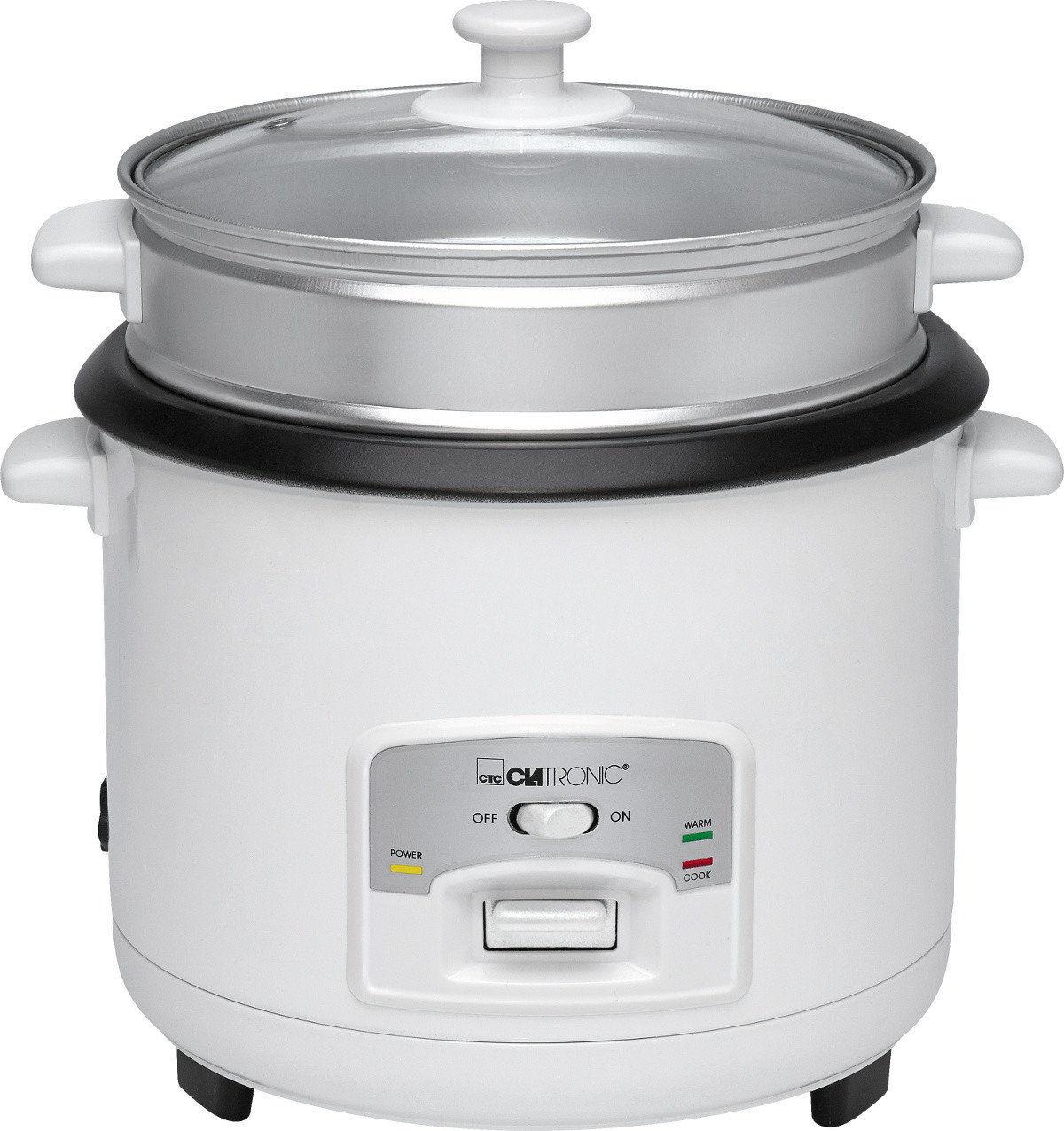 Urządzenie do gotowania ryżu Clatronic RK 3566