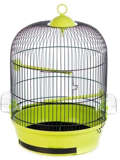 INTER ZOO - Klatka dla ptaków/papug Julia I 24x34x52cm