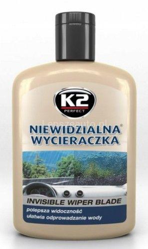 K2 VIZIO 200ml NIEWIDZIALNA WYCIERACZKA PŁYN NW