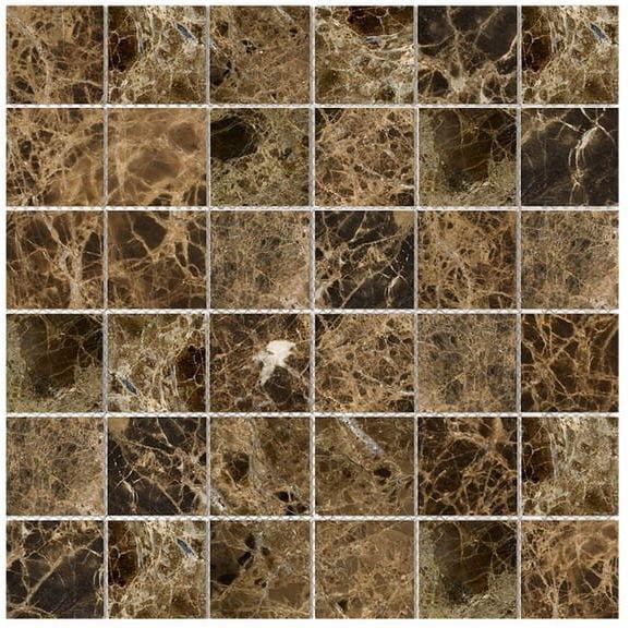 DUNIN Emperador mozaika kamienna Emperador 48