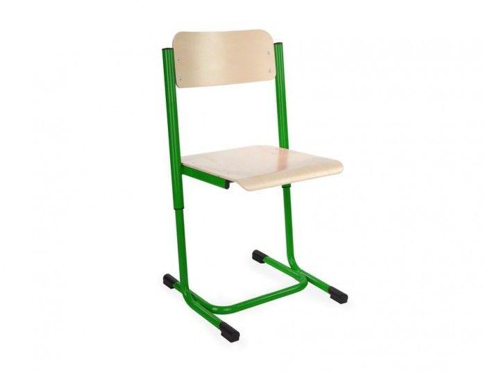 Krzesło szkolne regulowane Junior 3- 4, 5- 6