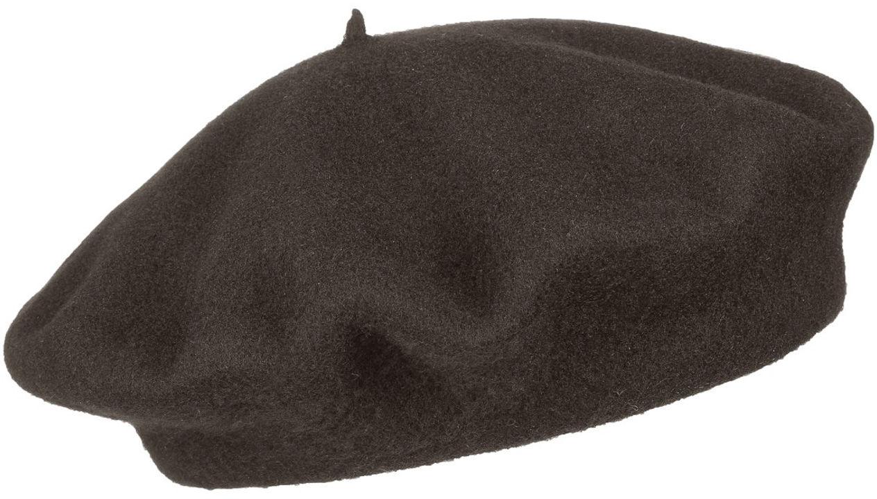 Czapka Basków by Lipodo, brązowy, 62 cm