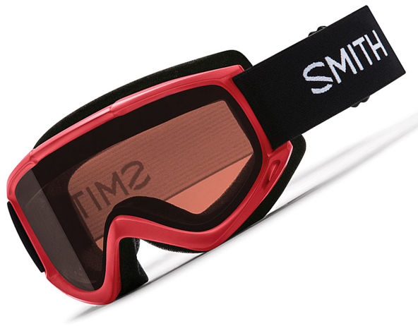 Smith CASCADE CLASSIC Rise Rc36 Rosec Af męskie okulary snowboardowe - O/S