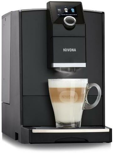 Nivona Romatica 790 - Kup na Raty - RRSO 0%
