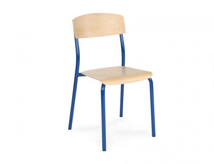 Krzesło szkolne Beta 6, 5, 4