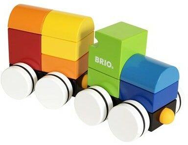 BRIO - Brio Drewniany Pociąg Magnetyczny