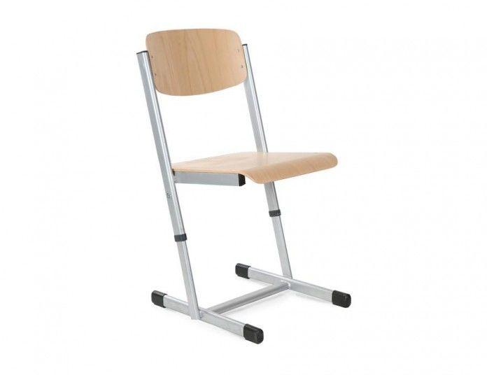 Krzesło szkolne regulowane Ala 3- 4, 5- 6