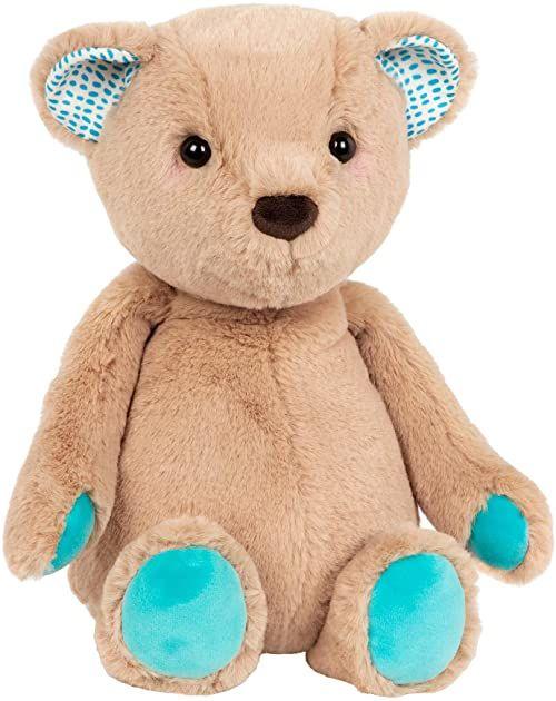 BRANFORD Raymond Mały niedźwiedź brązowy Cara-Mellow Bear, BX1785