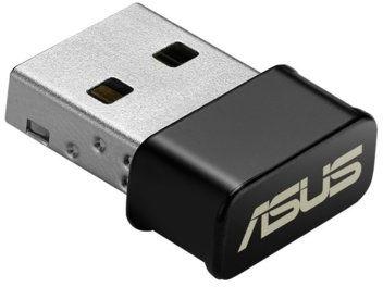 Bezprzewodowa karta sieciowa ASUS USB-AC53 Nano